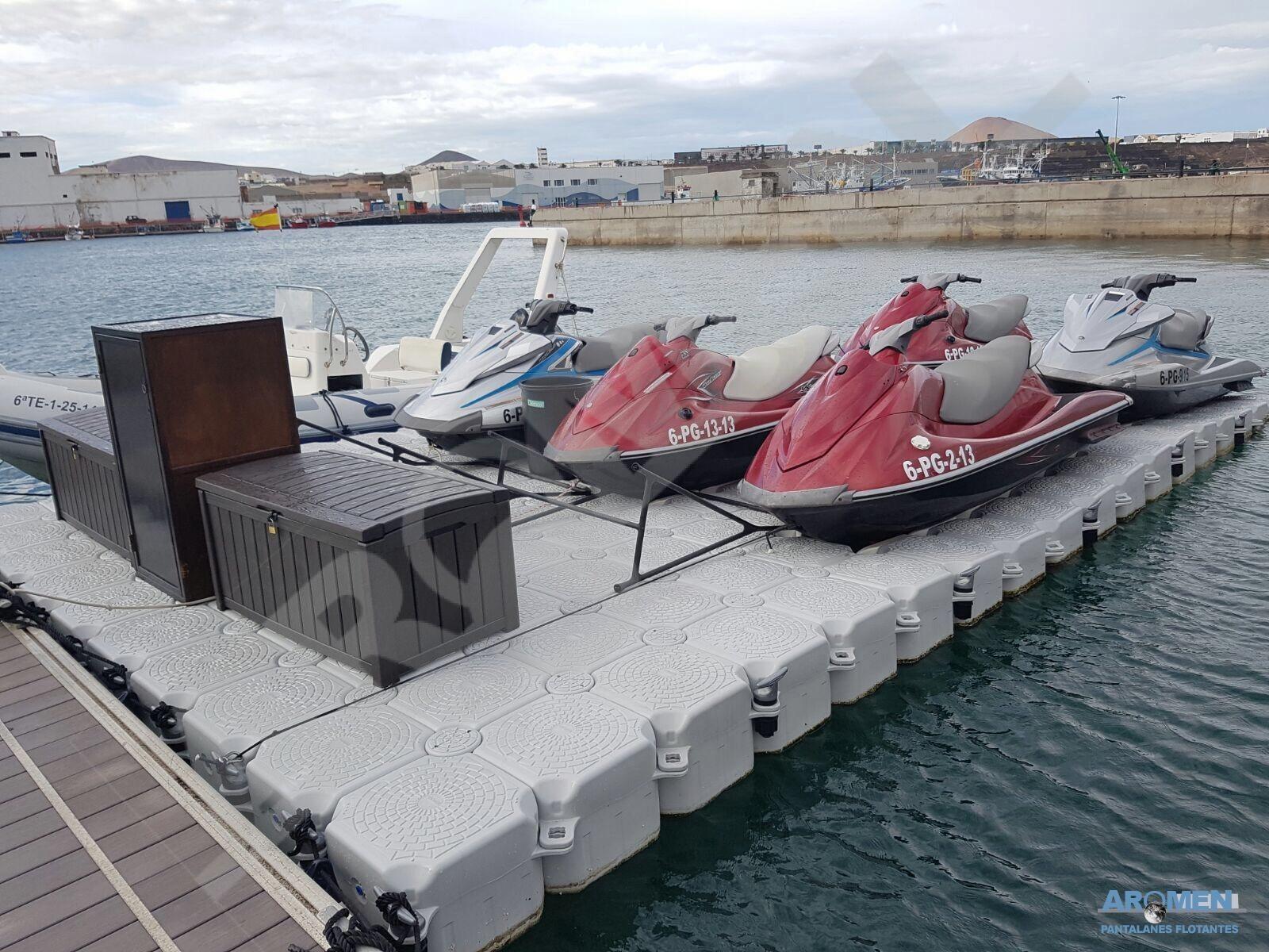 puerto-jet-ski-marina-de-lanzarote-2